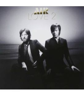 Love 2-1 CD