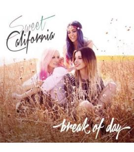 Break Of Day-1 CD +1 LP