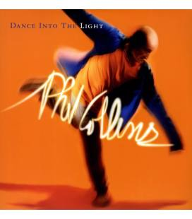 Dance Into The Lights-2 LP