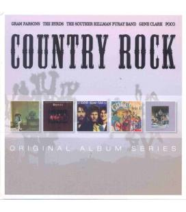 Original Album Series: Country-5 CD