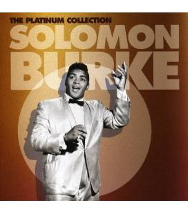 The Platinum Collection-1 CD