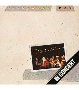 In Concert-3 LP