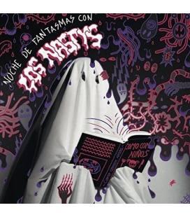 Noche De Fantasmas Con Los Nastys-1 CD +1 LP