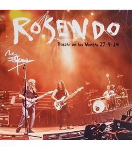 Directo En Las Ventas-1 CD +2 LP