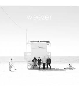 Weezer - Weezer The White Album-1 LP