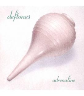 Adrenaline-1 LP
