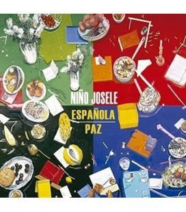 Española + Paz-1 CD +2 LP