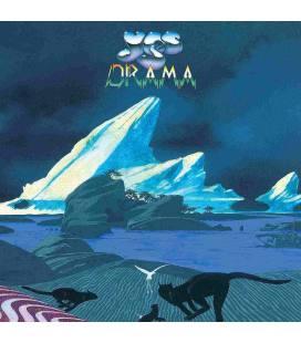 Drama-1 LP