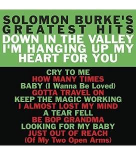 Solomon Burke's Greatest Hits-1 CD