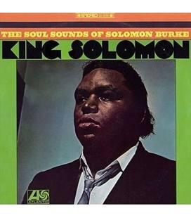King Solomon-1 CD