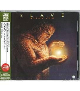 Stone Jam-1 CD