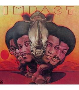 Impact-1 CD