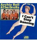 I Can'T Stop Dancing-1 CD