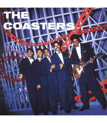 The Coasters-1 CD