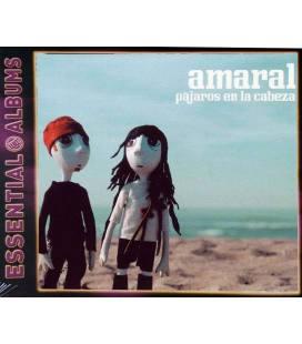 Essential Albums - Pajaros En La Cabeza-1 CD