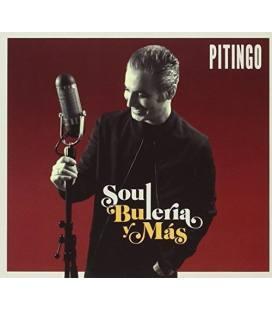 Soul, Buleria y Mas-1 CD