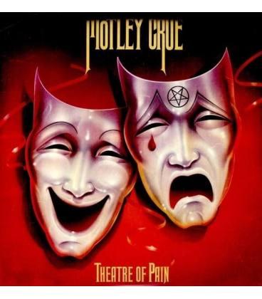 Theatre Of Pain-1 LP