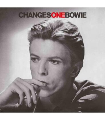 Changesonebowie-1 LP