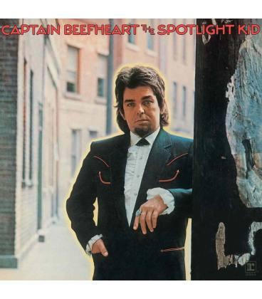The Spotlight Kid-1 LP+DOWN.CARD