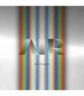 Twentyears-3 CD +2 LP
