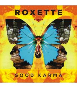 Good Karma - CD