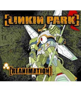 Reanimation-2 LP