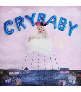 Cry Baby-1 CD