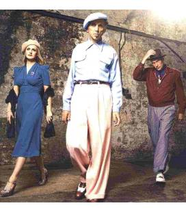 Let The Record Show That Dexys Do Irish & Country Souls-2 LP