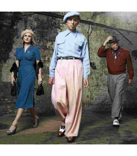 Let The Record Show That Dexys Do Irish & Country Soul - 2 CD + DVD