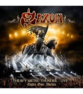 Heavy Metal Thunder - Live - Eagles Over Wacken-1 DVD