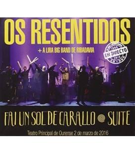 Fai Un Sol De Carallo - Suite-1 CD +1 DVD