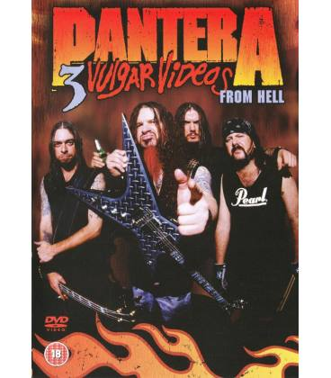 3 Vulgar Videos From Hell-2 DVD
