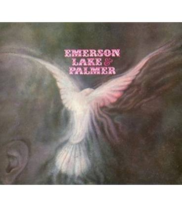 Emerson Lake And Palmer - 2 CD