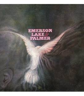 Emerson , Lake & Palmer-1 LP