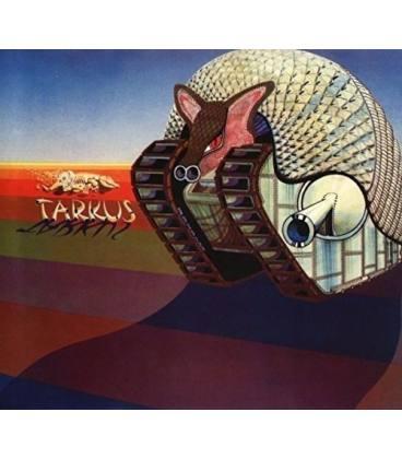 Tarkus - 2 CD