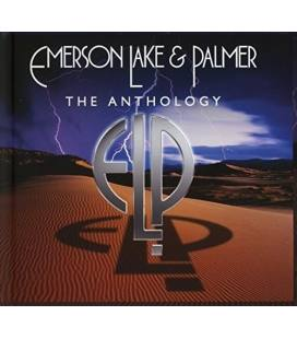 The Anthology - 3 CD