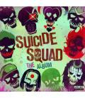 Suicide Squad-1 CD