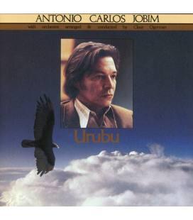 Urubu-1 CD