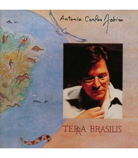 Terra Brasilis-1 CD
