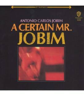 A Certain Mr Jobim-1 CD
