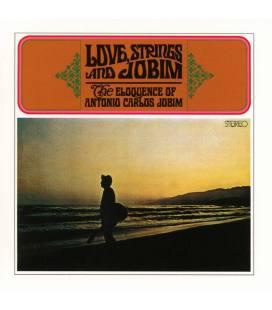 Love Strings & Jobim-1 CD