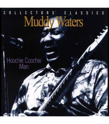 Hoochie Coochie Man-1 LP