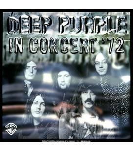 In Concert '72-3 LP