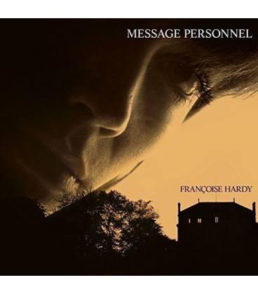 Message Personnel (2013 Remaster)-1 LP