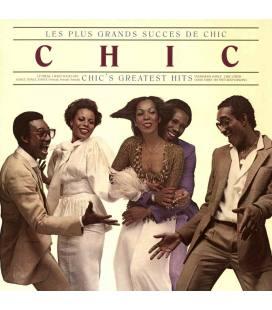 Les Plus Grands Succes De Chic-1 LP