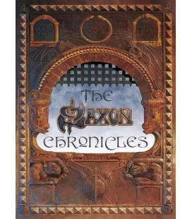 The Saxon Chronicles-1 DVD+ 1 CD
