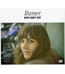 Boys Don'T Cry (Special Edition)-1 CD