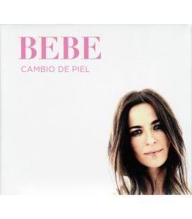 Cambio De Piel - Reedición-1 CD +1 DVD