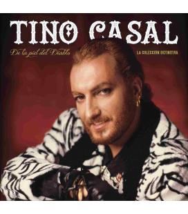 De La Piel Del Diablo. La Coleccion Definitiva-1 LP
