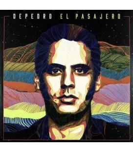 El Pasajero-1 CD +2 LP